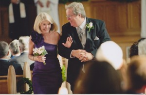 Mom Dad at Joshs wedding e1313159929398 300x196 The Forever I Do