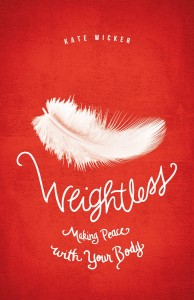 weightless cover image