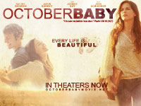 octoberbaby desktop1 sm 7 Quick Takes: The Hazardous Waste, Vanity, October Baby, & More Edition