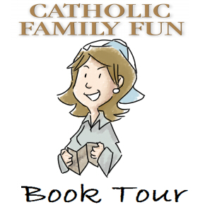 CFF book tour Family Fun