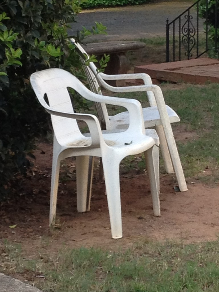 chair e1337138717218 768x1024 The Empty Chairs