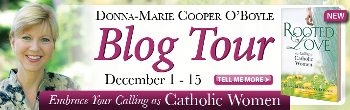 DMCOB blog tour banner2012 The Suffering Mother {Rooted in Love Blog Tour & Giveaway}